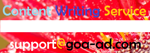 Hire Content Writers from Goa Software Solution in India