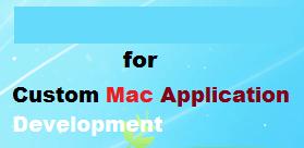 Mac Application Development