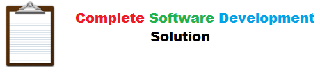 Custom Software Solutions for Windows